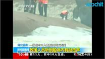 Survivors Pulled From China Boat- Hundreds Missing
