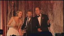 Taylor Swift, Jon Bon Jovi and Prince William Sing 'Livin' on a Prayer'