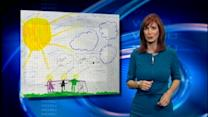 Margaret's Weather Picture for Nov. 14