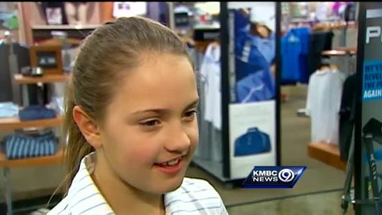 New golf tour for kids starts in KC soon