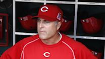 Cincinnati Reds spiral downwards
