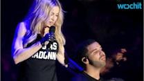 Madonna Wishes That Famous Drake Kiss Hadn't Happened