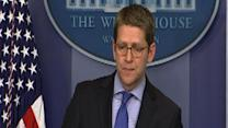 Carney on Halting WH Tours: 'Right Choice'