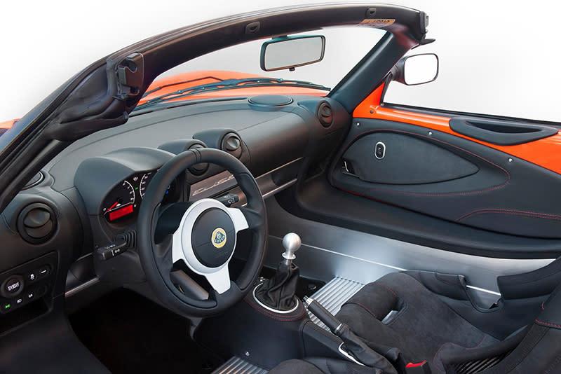 Elise Cup 250全面武裝化升級,預計今年上半便能與車迷見面。