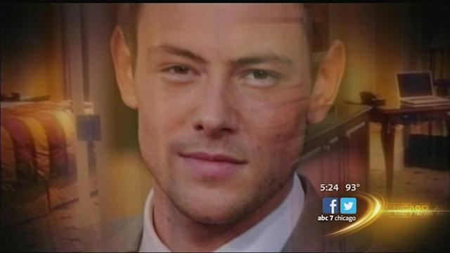Cory Monteith's overdose highlights rising heroin deaths in Chicago