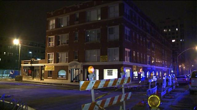 1 killed, 1 injured in Hyde Park shooting