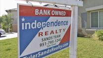 Foreclosures down, but should you buy?
