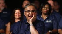 "Fiat Chrysler's Marchionne says ""unconscionable"" to give up on GM deal -paper"
