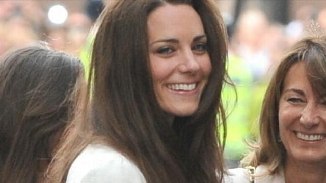 Kate Middleton's Illness Sparks Twins Speculation
