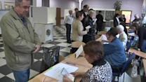 Moscow polls open in mayoral vote