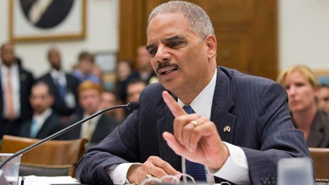 House Judiciary Committee demands answers from Holder