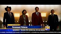 """Anchorman 2"" holding casting call in San Diego"