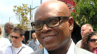 L.A. Reid And Cheryl Cole: Are They Ready For 'The X-Factor'?