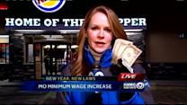 Missouri minimum-wage workers see small pay hike