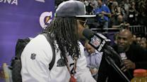 Best of Super Bowl XLIX Media Day
