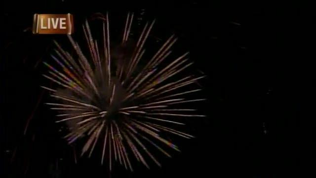 Green Country residents celebrate Independence Day