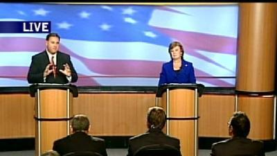 1st Congressional District Debate: Opening Questions