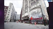 Clean Up Detroit's Blight? You'll Need $2B, Report Says