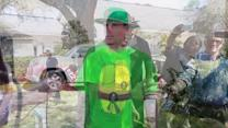 Vanilla Ice Claims Burglary Charges Are 'A Mess'