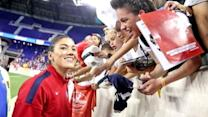 Hope Solo Weighs In on Potential 2016 Summer Olympics Boycott Due to Zika Virus