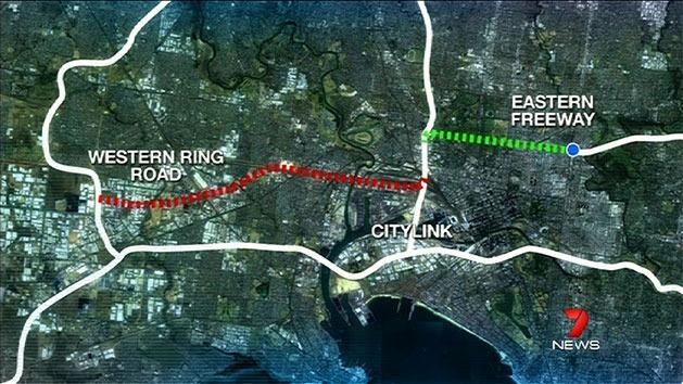 Calls for West-East Link