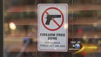 Aldermen to vote on gun-free ordinance for restaurants that serve alcohol