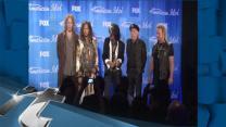 TV Latest News: Steven Tyler: I Wasn't Honest With 'American Idol' Hopefuls