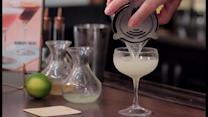 Sour Mix: Just Say No - Daiquiri Cocktail