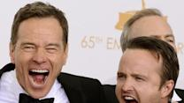 'Breaking Bad,' Modern Family' Win Top Emmys
