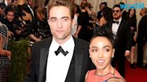 Robert Pattinson and FKA Twigs Are Getting Hitched