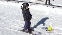 China Peak partially opens Friday