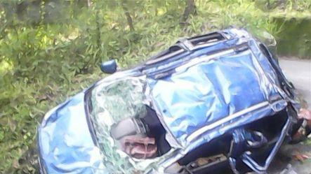 Four of a family killed in Darjeeling car mishap