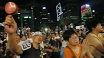 'Darkest Day' for Hong Kong's Democratic Movement