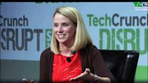Yahoo's Mayer admits she doesn't use a phone passcode