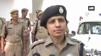 Woman police constable alleges rape by two colleagues in Etawah