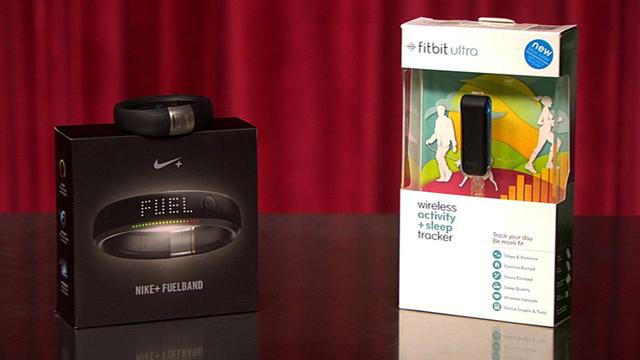 Prizefight: Get that summer bod with tech!