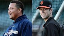 How Tigers, Giants can win World Series