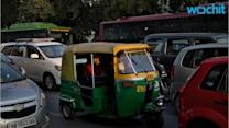 Uber Expands in India, Making It the Second Largest Market After the U.S.