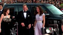 Has The Duchess Of Cambridge Gone Into Labour?