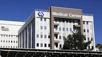 Contentious House hearing for VA hospital scandal