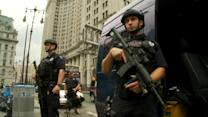 US Cops on Alert in Wake of Istanbul Attack