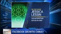 Facebook blazes China trail