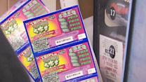 Lottery Scratch Off Scandal in Florida