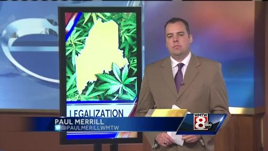 Officials: Legalizing marijuana won't change how laws are enforced