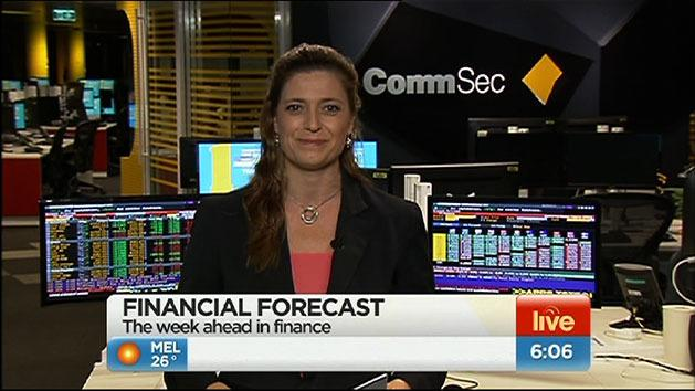 Markets outlook - March 25