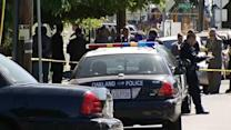 Suspect killed in Oakland officer-involved shooting