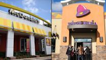 McDonald's vs. Taco Bell:  Who wins breakfast?