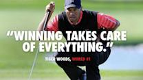 Nike under fire for new Tiger Woods ad