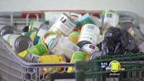 Valley charities are seeing a donation decrease
