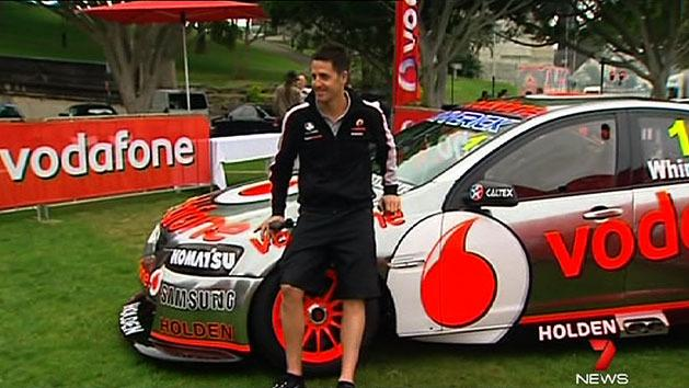 End of an era for Whincup and Lowndes